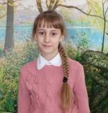 Русина Татьяна