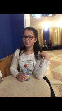 Кончакова Анастасия Вадимовна аватар