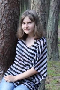 Мальцева Кристина Вячеславна