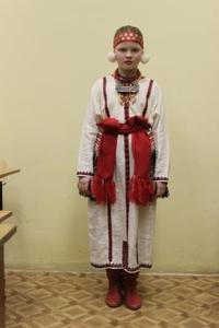 Сыресина Арина Александровна