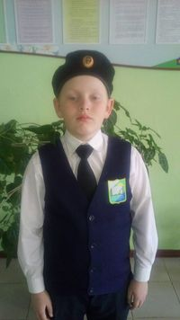 Беренгилов Дмитрий Антонович