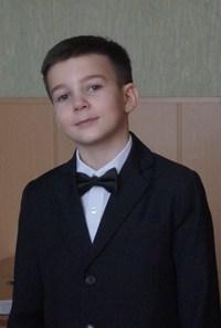 Пономарев Федор Михайлович