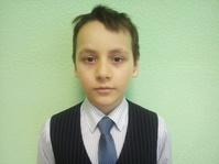 Курбонасейнов Алишер Шохрухович