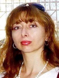 Суслова Инна Владимировна