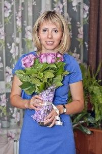 Пунанова Любовь Петровна аватар