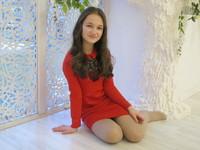 Амосова Алёна Андреевна