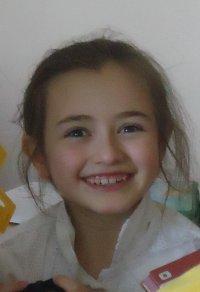 Алборова Сабина Маирбековна аватар