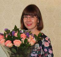 Самойлова Наталья Владимировна