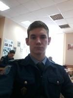 Житенев Никита Олегович