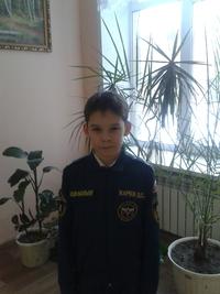Жарков Данил Сергеевич