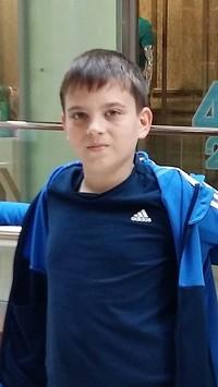 Кириллов Максим Геннадьевич аватар
