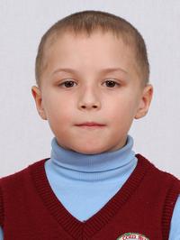 Хышов Михаил Сергеевич