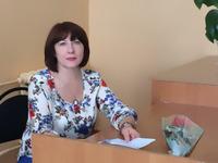 Витютнева Ольга Егоровна
