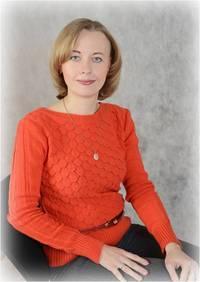 Аверьянова Елена Сергеевна аватар