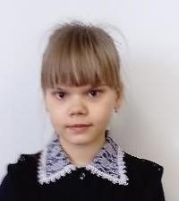 Дербенёва Анна Дмитриева