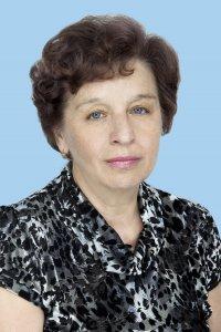 Шпак Валентина Викторовна