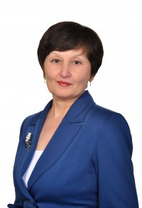 Шаехмурзина Зульфия Масгутовна аватар