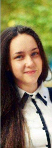 Иванцова Дарья
