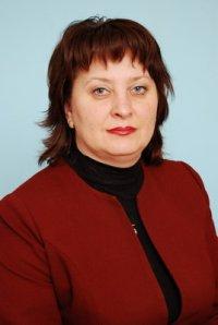 Панина Лариса Михайловна