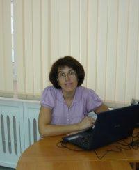 Филимонова Елена