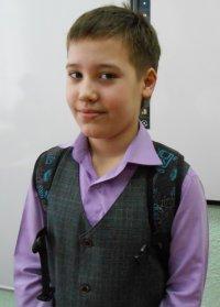 Савельев Иван Дмитриевич