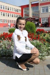 Ложникова Анна