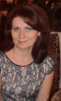 Романенко Людмила Ивановна