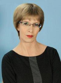 Курбанова Юлия Геннадьевна