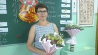 Шестухина Ольга Александровна