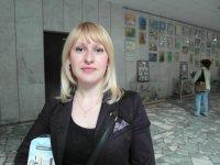 Рослова Любовь Сергеевна аватар
