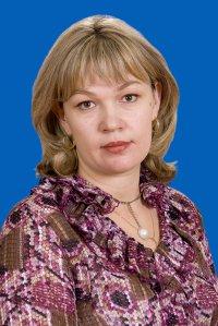 Титова  Надежда Александровна