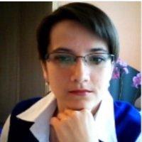Холомеева Инна Владимировна