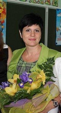 Латышева Ирина  Петровна