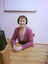 Гуспанова Лариса Леонидовна
