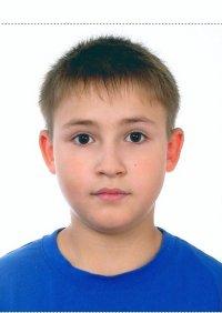 Шеронов Михаил Геннадьевич