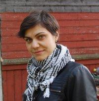 Попенкова Олеся Дамировна