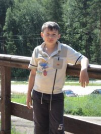 Шлёпкин Егор Владиславович
