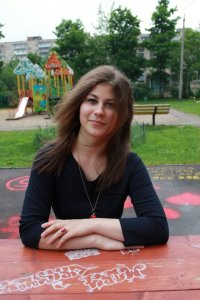 Юдина Анна Александровна