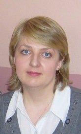Бурносова Анастасия Сергеевна