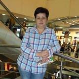 Краснова Елена Геннадьевна