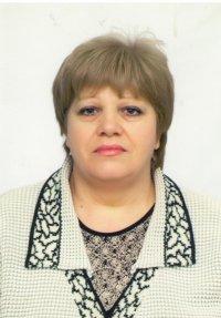 Янюшкина Галина Геннадиевна