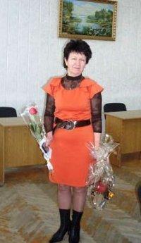 Татьяна Васильевна Легкодимова