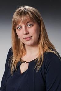 Кульпичева Оксана Николаевна аватар