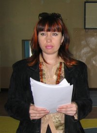 Любина Марина Владимировна