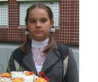Полякова Анастасия Александровна