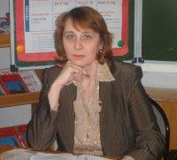 Володина Нина Николаевна