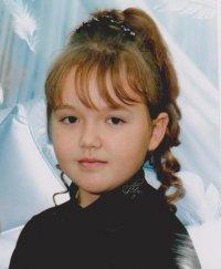 Горнева Ксения Алексеевна
