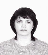 Федосеева Светлана Вячеславовна