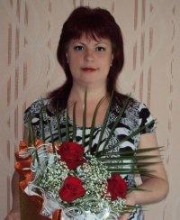 Волкова Наталья Викторовна