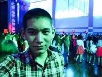 Алпысбаев Мардан Муратулы аватар